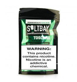 Saltbay - Toscana - 20mg (Nic Salt)