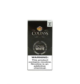 Royal White - Colinss
