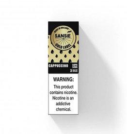 Sansie Gold - Cappuccino