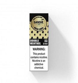 Sansie Gold - Double Menthol