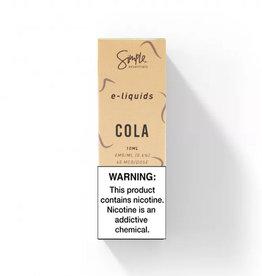 Simple Essentials - Cola