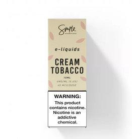 Simple Essentials - Cream Tobacco