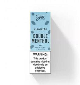 Simple Essentials - Double Menthol