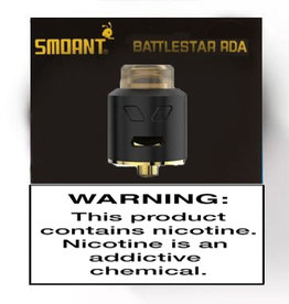 Smoant Battlestar RDA dripper