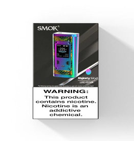 SMOK Majesty Luxury CF MOD