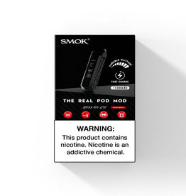 SMOK RPM40 Pod Kit - 1500mAh