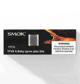 SMOK TFV8 X-Baby pyrex glass 2ml