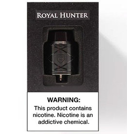 The Council of Vapor Royal Hunter X (RDA)