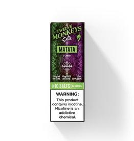 Twelve Monkeys - Matata (Nic Salt)