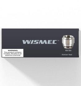 Wismec WM RBA Coil - 1pc