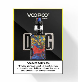VOOPOO Drag Mini Starter Set - 4400mAh