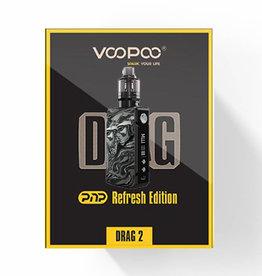 Voopoo Drag 2 Vape Kit - PNP Refresh Edition - 177W