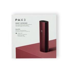 Pax 3 Vaporizer - 3500mAh
