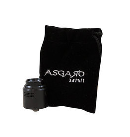Vaperz Cloud Asgard Mini 25mm RDA