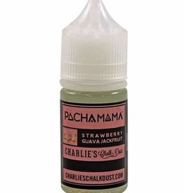Pacha Mama Aroma - Strawberry Guava Jackfruit