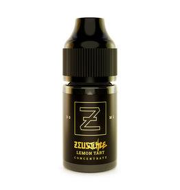 Zeus Juice - Lemon Tart