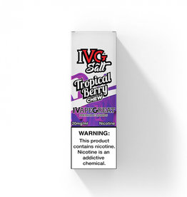 IVG - Tropical Berry Chew (Nic Salt)