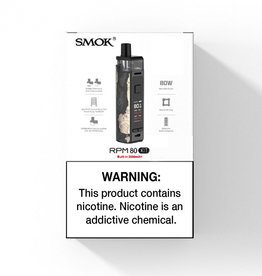 Smok RPM80 Vape Kit - 80W