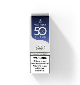 Vapouriz - Cola Cooler