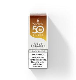 Vapouriz - Gold Tobacco