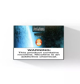Zensations Moon Pods - Superior Tobacco - 5 Pcs