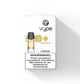 Vype vPro ePod POD - Blond Tobacco - 2 Pcs