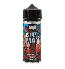 One Hit Wonder Man Series - Island Man