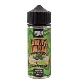 One Hit Wonder Man Series - Army Man