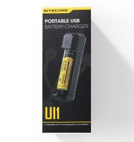 Nitecore UI1 charger