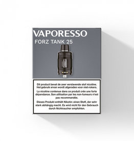 Vaporesso FORZ 25 Clearomizer - 2ML