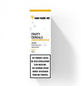 """Man Made Nic - Fruity Cereals """"Nic Salt"""""""
