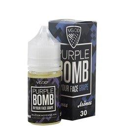 VGOD - Purple Bomb Aroma