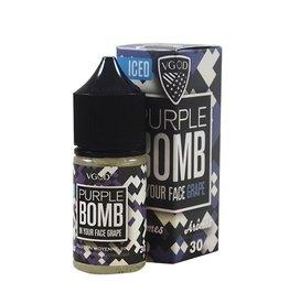 VGOD - Purple Bomb Ice Aroma