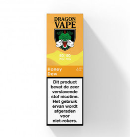 Dragon Vape - Honey Dew