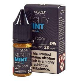 """VGOD - Mighty Mint """"Nic Salt"""""""