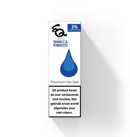 EQ - Tribeca Tobacco (Nic Salt) 2%