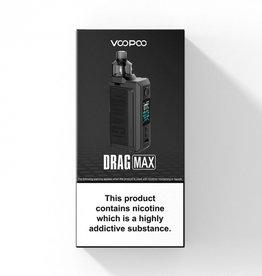 Voopoo DRAG MAX Starter set - 177W