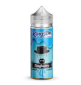 Kingston Zingberry (Heisenberry)