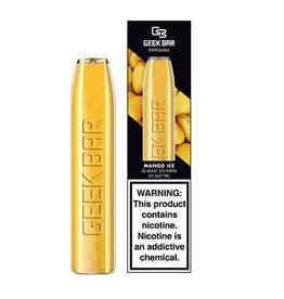 Geek Bar Disposable - Mango Ice