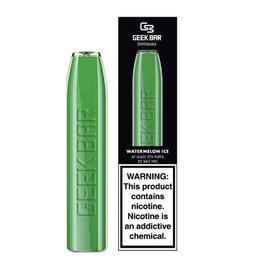 Geek Bar Disposable - Watermelon Ice
