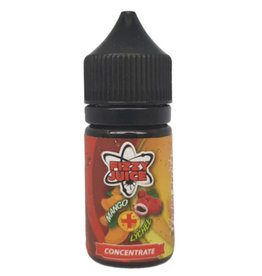 Fizzy Concentrate - Mango Lychee