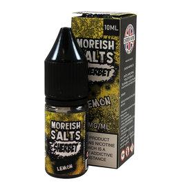 Moreish Puff Nic Salt Sherbet Lemon