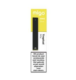 Migo Kwiq Disposable - Tropical Mix - 280mAh