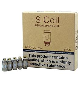 Innokin S Replacement Coil - 5pcs