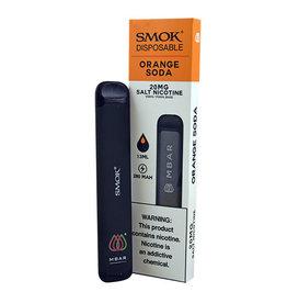 Smok MBAR Disposable Pen Orange Soda 1.3ml