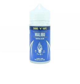 HALO - Malibu Tropical Blend