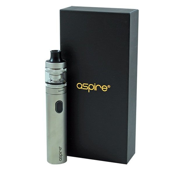 Aspire Tigon Starter Kit - 1800mAh
