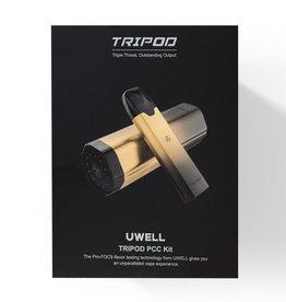 Uwell Tripod Pod Kit - 1000mAh