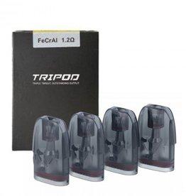 Uwell Tripod Pods - 4Pcs