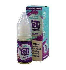 Yeti Salt - Grape